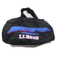 1990s L.L.Bean Small Boston Bag