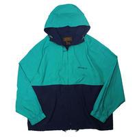 1990s Eddie Bauer Nylon Jacket
