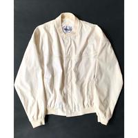 1990s  Windbreaker Capeshoulder Jacket