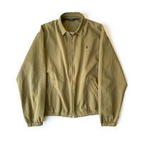 1990s Ralph Lauren Cotton Jacket