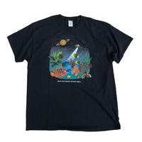 "TRIPWIRE ""Natural Space"" Tshirts"