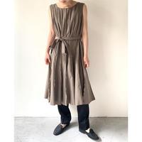 1990s Calvin Klein Pleated Dress
