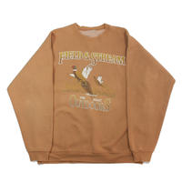 1990s Field & Stream Sweat Shirts