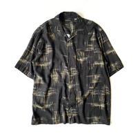 1990s George Rayon Shirts