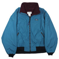 1990s L.L.Bean  Warm-Up Jacket