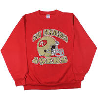 1990s 49ers Sweat Shirts