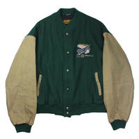 (XL) 1990s Eddie Bauer Thinsulate Wool Jacket