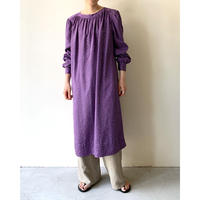 1980s Pullover Dress
