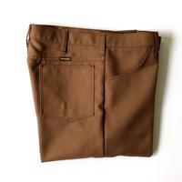 (36×31) 1980s Wrangler Wrancher Dress Polyester Pants