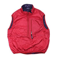 1990s Patagonia Puff Ball Vest