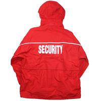 Cintas Security Nylon Jacket