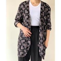 1980s Rayon Jacket