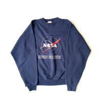 1980s NASA Sweat Shirts (Navy)