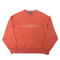 1990s Banana Republic Crew Neck Sweat