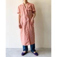 Linen Double Onepiece