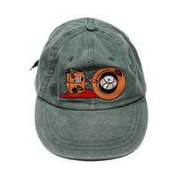 "1990s ""South Park"" CAP  (Green)"