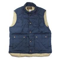 (XL) 1980s Eddie Bauer Down Vest