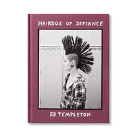 Ed Templeton - Hairdos Of Defiance