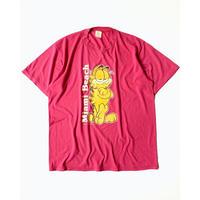 1980s Garfield Tshirts