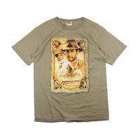 1990s Indian Jones Tshirts