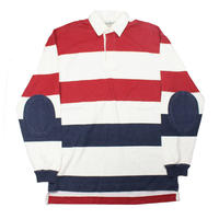 1990s L.L.Bean Rugby Jersey