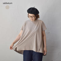 sabbatum SA-27119 フレア切替プルオーバー