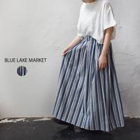 BLUE LAKE MARKET(ブルーレイクマーケット) B-429003 イージータックスカート
