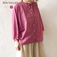 sunvalley SK2030215 コットンドビードルマンシャツ