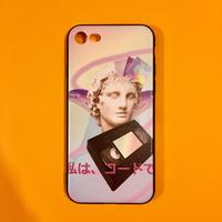 iPhoneケース 7/8  vaporwave ②