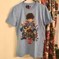 ストレンジャーシングス stranger things Tシャツ ④