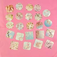 桜 サクラ シール 23枚セット SAKURA STICKERS
