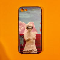iPhoneケース 7/8  vaporwave ④