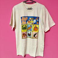 タイのTシャツ ①  Mサイズ