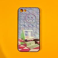 iPhoneケース 7/8  vaporwave ③