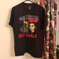 ストレンジャーシングス stranger things Tシャツ ⑤