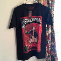 ストレンジャーシングス stranger things Tシャツ ③
