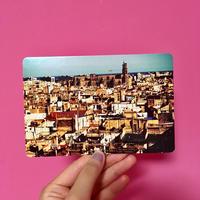 ポストカード スペイン  POSTCARD SPAIN