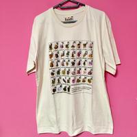 タイのTシャツ ③  Lサイズ