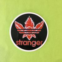 ストレンジャーシングス STRANGER THINGS ステッカー #12