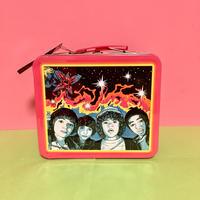 ストレンジャー シングス 缶ケース ランチボックス ③  STRANGER THINGS LUNCH BOX