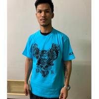 【限定生産】スアキム Tシャツ(カラー:ブルー)