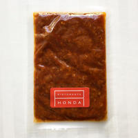 <ソース>ボロニェーゼ(3食)