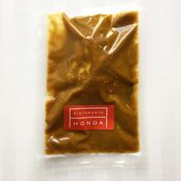 HONDA Curry<チキン>(3食)