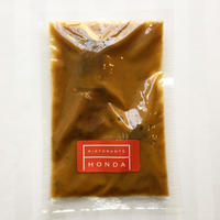 HONDA Curry<仔羊>(3食)