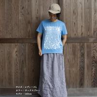 <レディース>島の話題が生まれるTシャツ2019 ドライメッシュ