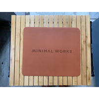 MINIMAL WORKS AWESOME PAD M(ミニマルワークス オーサムパッド Mサイズ)