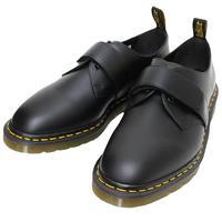 "Engineered Garments x Dr.Martens(エンジニアードガーメンツ×ドクターマーチン)""Derby w/ Velcro - Classic Smooth Leather"""