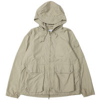 "ENGINEERED GARMENTS(エンジニアード ガーメンツ)""Atlantic Parka - Acrylic Coated Nylon Taffeta"""