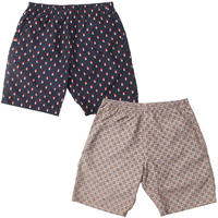 "NEEDLES(ニードルス)""Swim Short - Nylon Tussore"""