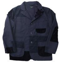 "ENGINEERED GARMENTS(エンジニアード ガーメンツ)""Bedford Jacket - Double Cloth"""